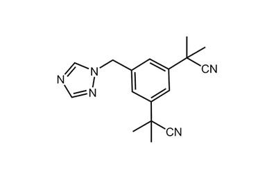 Anastrozole, ≥98%