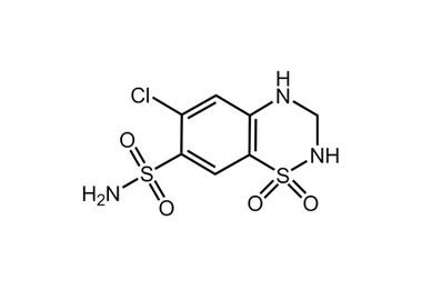 Hydrochlorothiazide, ≥98%