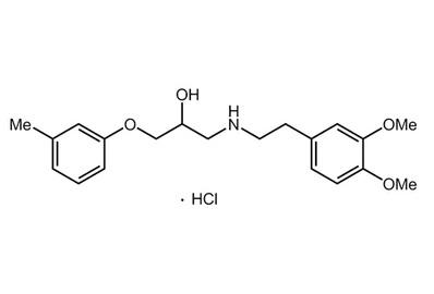 Bevantolol hydrochloride, ≥99%