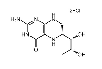 Tetrahydrobiopterin (THB) dihydrochloride, ≥99%