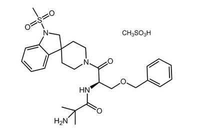 Ibutamoren mesylate, ≥98%