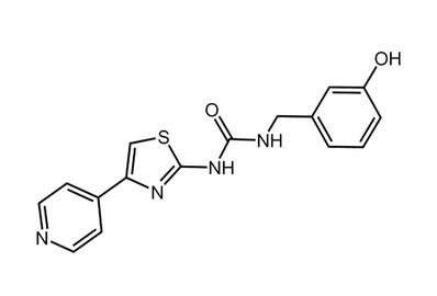 RKI-1447, ≥98%