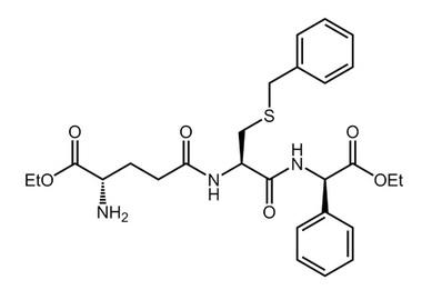 Ezatiostat, ≥98%