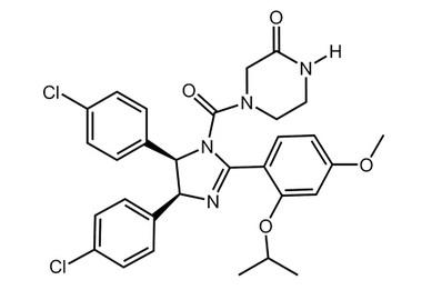 Nutlin-3, ≥98%
