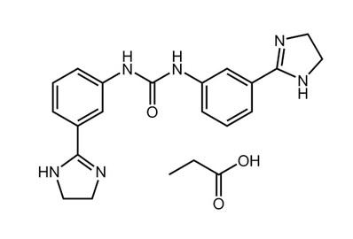 Imidocarb dipropionate, ≥98.5%