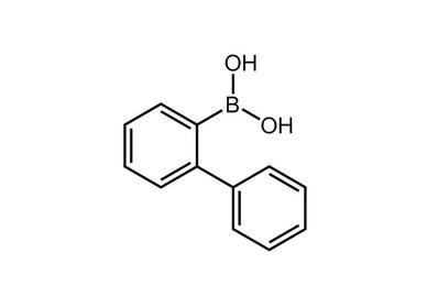 2-Biphenylboronic acid, ≥98%