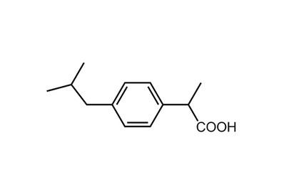 Ibuprofen, ≥99%