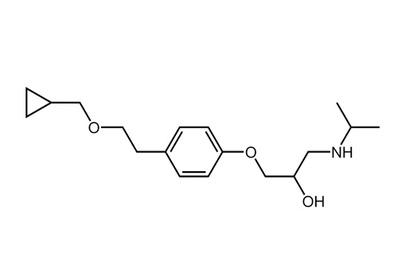 Betaxolol, ≥98%