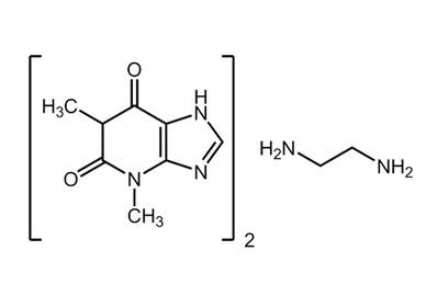 Aminophylline, ≥98%