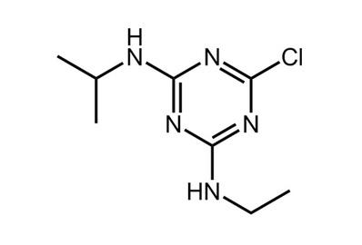 Atrazine, ≥97%