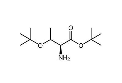 O-tert-Butyl-L-threonine tert-butyl ester, ≥97%
