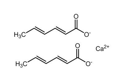 Calcium sorbate, ≥99%