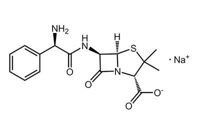 Ampicillin sodium salt, ≥98.5%