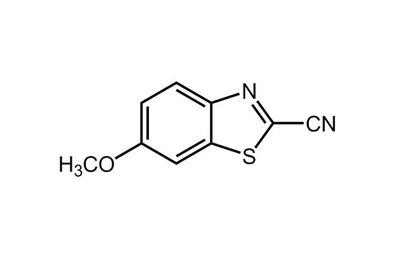 2-Cyano-6-methoxybenzothiazole, ≥98%
