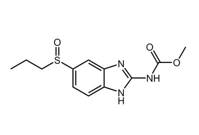 Ricobendazole, ≥98%