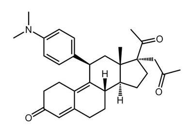 Ulipristal acetate, ≥98%