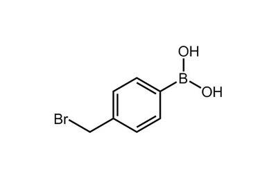 4-(Bromomethyl)phenylboronic acid, ≥98%