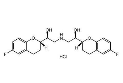 Nebivolol hydrochloride, ≥98%