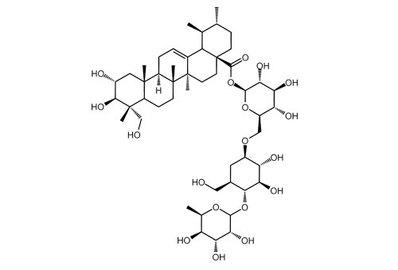 Asiaticoside, ≥98%