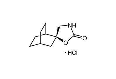 AR-R 17779 hydrochloride, ≥98%