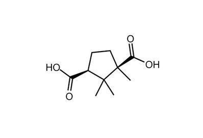 (1R,3S)-(+)-Camphoric acid, ≥99%
