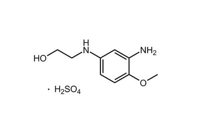 2-Amino-4-hydroxyethylamino anisole sulfate, ≥99%