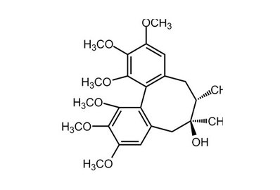 Schizandrin, ≥98%