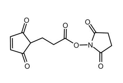 3-(Maleimido)propionic acid N-hydroxysuccinimide ester, ≥98%