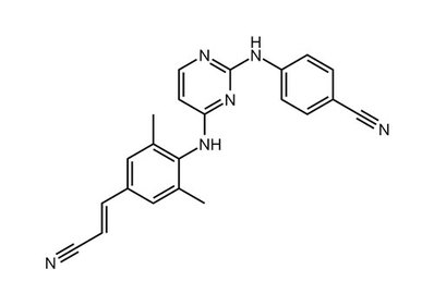 Rilpivirine, ≥98%