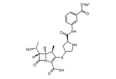 Ertapenem sodium, ≥97%