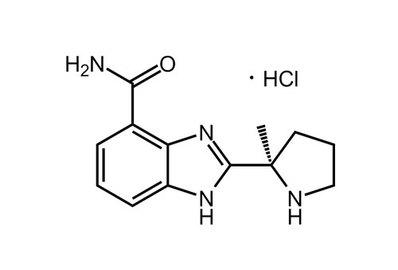 Veliparib dihydrochloride, ≥98%