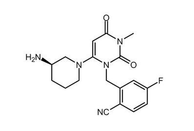 Trelagliptin, ≥98%