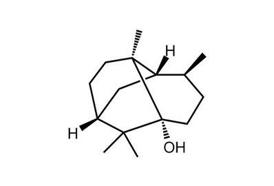 Patchouli alcohol, ≥98%