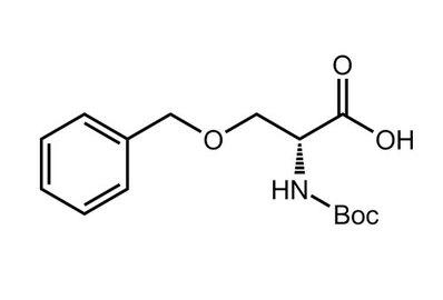 Boc-D-Ser(Bzl)-OH, ≥98%