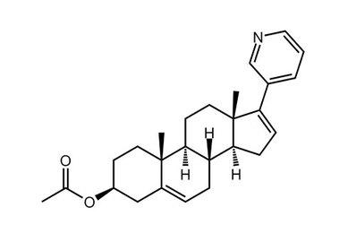Abiraterone acetate, ≥99%