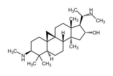Cyclovirobuxine D, ≥98%