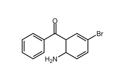 2-Amino-5-bromobenzophenone, ≥97%
