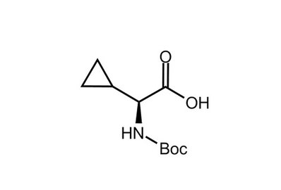 Boc-L-cyclopropylglycine, ≥98%