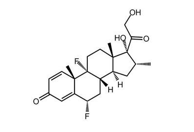 Flumethasone, ≥99%