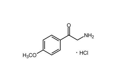 2-Amino-4′-methoxyacetophenone hydrochloride, ≥98%