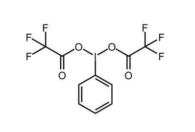 [Bis(trifluoroacetoxy)iodo]benzene, ≥98%