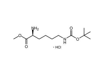 H-Lys(Boc)-OMe hydrochloride, ≥98%