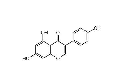 Genistein, ≥98%