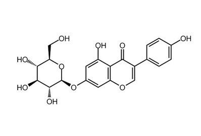 Genistin, ≥98%