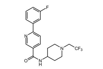 HPGDS inhibitor 1, ≥98%