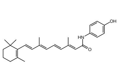 Fenretinide, ≥98%