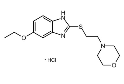 Afobazole hydrochloride, ≥98%