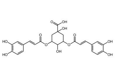 3,5-Di-caffeoylquinic acid, ≥98%