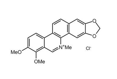 Chelerythrine chloride, ≥98%